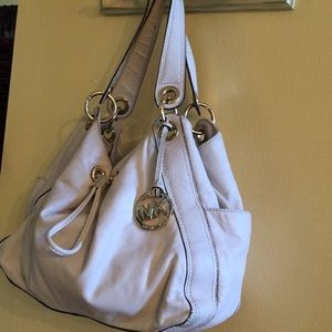 Michael Kors bag ivory
